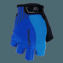 Luva Pro Hand XW 200 Dedo Curto Azul - 3493-1 - PEDAL PRÓ Bike Shop