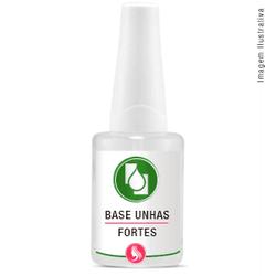Base Unhas Fortes 10g - Seiva Manipulação | Produtos Naturais e Medicamentos