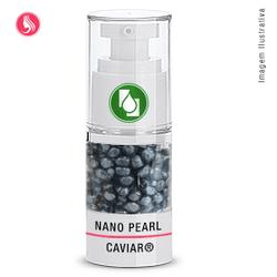 Nano Pearl Caviar® 17g - Seiva Manipulação | Produtos Naturais e Medicamentos