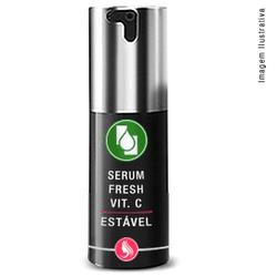 Serum Fresh Vitamina C Estável 32g - Seiva Manipulação | Produtos Naturais e Medicamentos