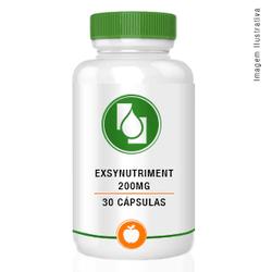 Exsynutriment 200mg 30cápsulas - Seiva Manipulação | Produtos Naturais e Medicamentos