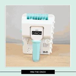 Encadernadora - Mini Cinch - 661388 - Studio Office K