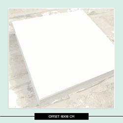 Papel Offset 18x18 - 90g - 18X18 - Studio Office K