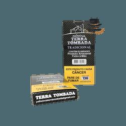 TERRA TOMBADA TRADICIONAL - 1 Maço de 20 cigarros ... - TABACARIASALESOLIVEIRA