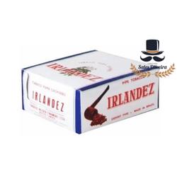 Fumo para cachimbo Irlandez Tradicional - Pacote c... - TABACARIASALESOLIVEIRA