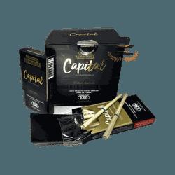 Palheiros Paulistinha Capital Extra Premium - Disp... - TABACARIASALESOLIVEIRA