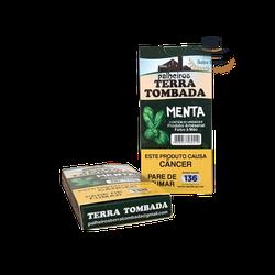 Palheiros Terra Tombada Menta - 1 Maço de 20 cigar... - TABACARIASALESOLIVEIRA