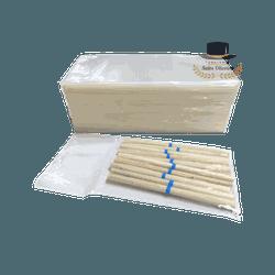 Envelope Plástico - Pacote com 1.000 - 7x15 para 2... - TABACARIASALESOLIVEIRA
