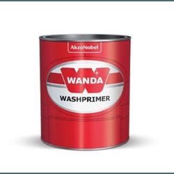 WASHPRIMER 1140 MONOCOMPONENTE 0,6L WANDA - TINTAS JD