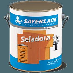 SELADORA CONCENTRADA 3,6L SAYERLACK - TINTAS JD