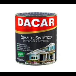 ESMALTE FOSCO DACAR 0,9L - TINTAS JD