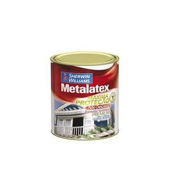 ESMALTE FOSCO METALATEX 0,9L - TINTAS JD