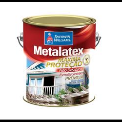 ESMALTE FOSCO METALATEX 3,6L - TINTAS JD