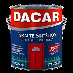 ESMALTE BRILHANTE STANDARD DACAR 3,6L - TINTAS JD