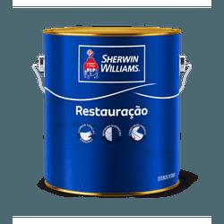 RESTAURAÇÃO ACRÍLICO FLEXÍVEL SHERWIN WILLIAMS 3,6... - TINTAS JD