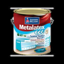 ESMALTE BRILHANTE ECO METALATEX 3,6L - TINTAS JD