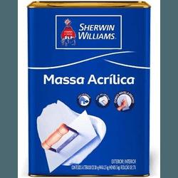 MASSA ACRÍLICA METALATEX 25KG - TINTAS JD