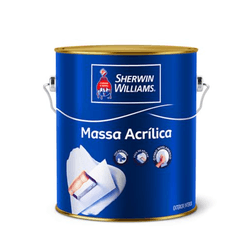 MASSA ACRÍLICA METALATEX 3,6L - TINTAS JD