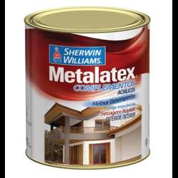 MASSA ÓLEO METALATEX 1,5KG - TINTAS JD
