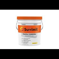 MASSA CORRIDA SUVINIL BALDE 25KG - TINTAS JD
