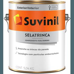 SELATRINCA BRANCO SUVINIL 3,6L - TINTAS JD