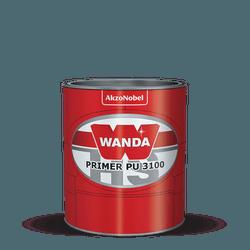 PRIMER PU 3100 (KIT PRIMER 800ML + ENDUR 100ML) WA... - TINTAS JD