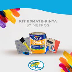 Kit Esmate-Pinta 37MT