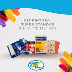 Kit Pintura Standard-Pinta 170MT