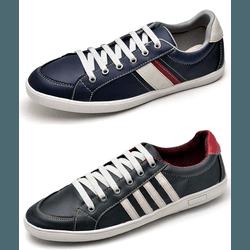 Kit Sapatenis Top Franca Shoes Casual - Top Franca Shoes | Calçados confortáveis em Couro