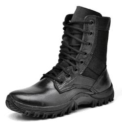 Coturno Bota Tênis Infantil Kids Adventure Militar... - Top Franca Shoes   Calçados confortáveis em Couro
