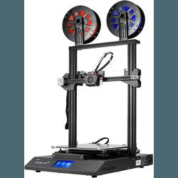 Impressora 3D Creality CRX Dual Pro - TOPINK3D