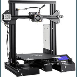 Impressora 3D Creality Ender 3 Pro - Placa 32 Bits - TOPINK3D