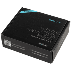 Kit auto nivelamento Bltouch Creality Ender 3/ Ender 3 Pro/ Ender 5 Serie /CR 10 Serie 8 e 32 bits - TOPINK3D
