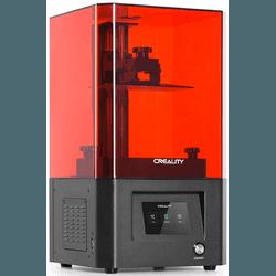 Impressora 3D Creality LD-002H SLA/LCD Monocromática - TOPINK3D