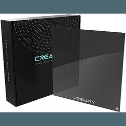 Mesa de vidro Carborundum Creality Ender 3/Ender 3 Pro/Ender 3 V2/Ender 5 - TOPINK3D