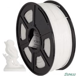 Filamento - ABS 1.75mm 1kg - Branco - TOPINK3D