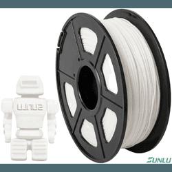 Filamento PLA+ 1.75mm 1kg - Branco - TOPINK3D