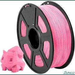 Filamento PLA+ 1.75mm 1kg - Rosa - TOPINK3D