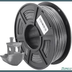 Filamento PETG 1.75mm 1KG - Preto - TOPINK3D