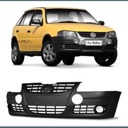 Parachoque Dianteiro Gol/Parati Rallye/Surf 2006 a... - Total Latas - A loja online do seu automóvel