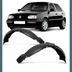 Para Barro Dianteiro Golf 1994 a 1998 - Total Latas - A loja online do seu automóvel