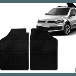 Jogo de Tapetes Saveiro G6/G7 2 Peças - Total Latas - A loja online do seu automóvel