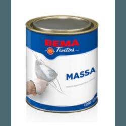 MASSA ACRILICA BEMA 1,5 KG - TOTAL TINTAS DISTRIBUIDORA