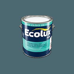 EPOXI ECOLUX 87HR CINZA CLARO N6,5 BRASILUX 2,7 LT - TOTAL TINTAS DISTRIBUIDORA