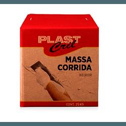 MASSA PVA PLAST CRIL BEMA 25 KG - TOTAL TINTAS DISTRIBUIDORA