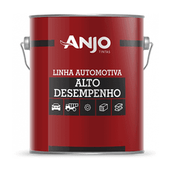 EMBORRACHAMENTO PRETO ALTO DESEMPENHO 900ML ANJO - TOTAL TINTAS DISTRIBUIDORA