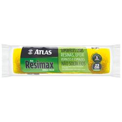 ROLO LA EPOXY RESIMAX 23 CM ATLAS - TOTAL TINTAS DISTRIBUIDORA