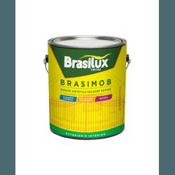 ESMALTE BRASIMOB 900 ML BRASILUX - TOTAL TINTAS DISTRIBUIDORA