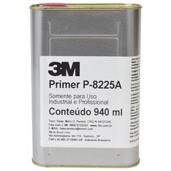 PRIMER 8225 P/ FITA DUPLA FACE 3M - TOTAL TINTAS DISTRIBUIDORA