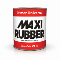 PRIMER UNIVERSAL MAXI RUBBER 1/4 - TOTAL TINTAS DISTRIBUIDORA